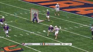 Brendan Bomberry  Previews Albany