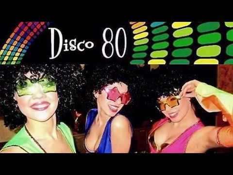 80 Hits of 80's