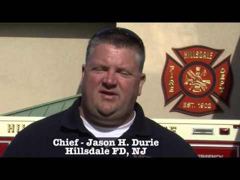 Academy Electrical supports Hillsdale FD