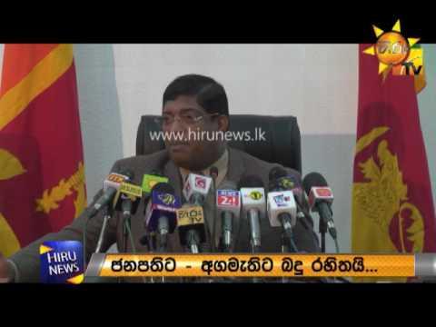 finance minister com|eng