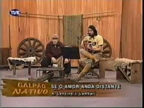 Rui Carlos Ávila    Se o amor anda distante