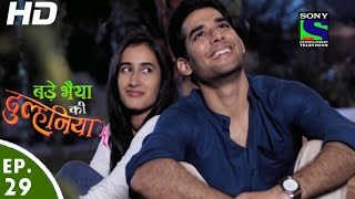 Bade Bhaiyya Ki Dulhaniya - बड़े भैया की दुल्हनिया - Episode 29 - 25th August, 2016