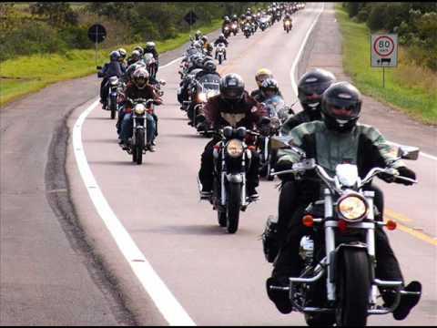 Jesus Motociclista - Carlos Magno