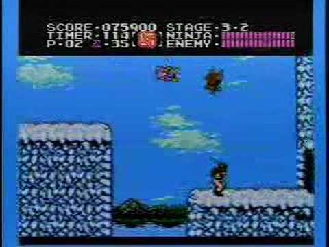 NES: Ninja Gaiden No Death, Run Part 1