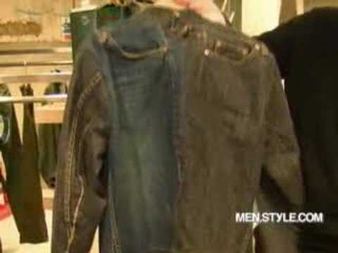 Store Tour: Dover Street Market London (Menswear)