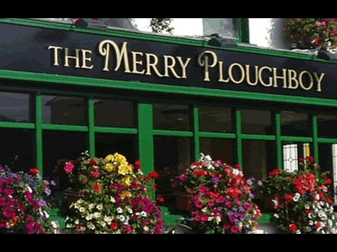 Traditional Irish - The Merry Ploughboy