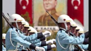 The Turkish Armed Forces