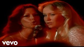 Клип ABBA - Does Your Mother Know
