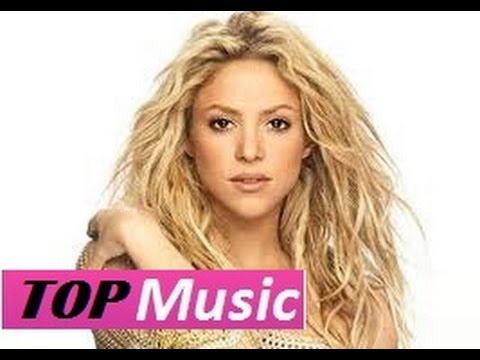 Shakira 2002 TOP Exitos successes high Quality Audio TOP MUSIC