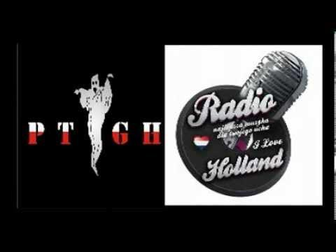 Radio Holland audycja i reklama PTGH