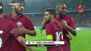 Iraq 2 - 3 Qatar (21.03.2018 // by LTV)