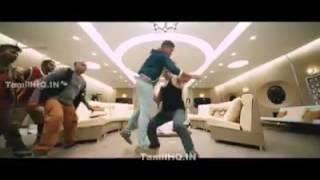 Vedhalam Fight Scenes
