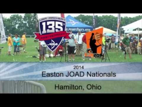2014 Easton JOAD Nationals: Noah Shedroff versus Sean Park!