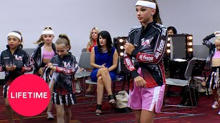 Dance Moms: Dance Digest - Fight Camp (Season 7) | Lifetime