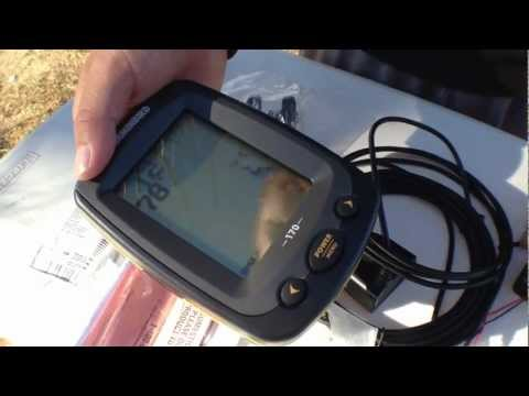 How to install a Fish Finder to your Kayak - 247 OutDoor Addiction