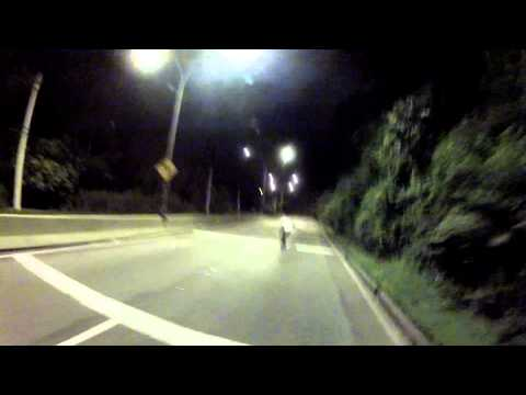 GoPro HD HERO2 - Longboard Night Session Jpa