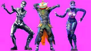Fortnite All Dances Season 1-6 Updated to Sprinkler