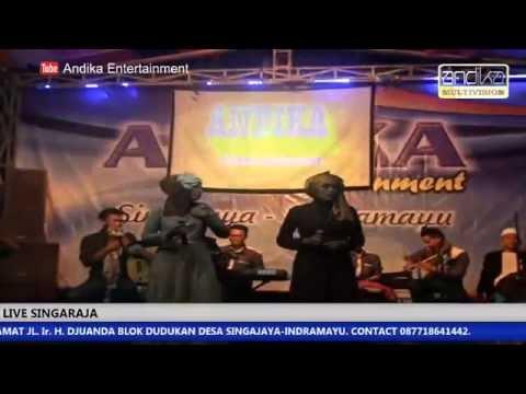Ya Syarriyah - Hani Listiani ft Anis ANDIKA ENTERTAINMENT 30 Juli 2016
