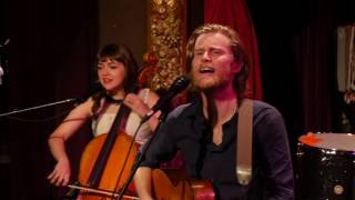 Watch Lumineers Gun Song video