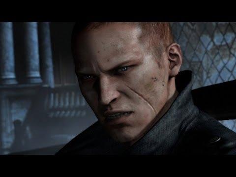 Resident Evil 6  Pelicula Completa Español Jake