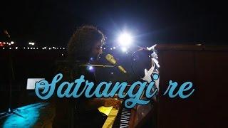 Satrangi re (Medley) | Arijit Singh Live