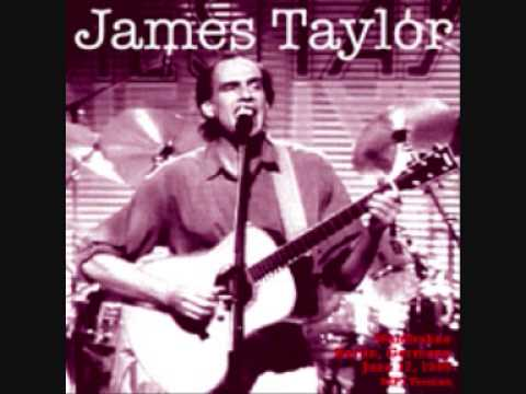 James Taylor - Johnnie Comes Back