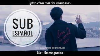 [Sub esp+Rom] Ton Thanasit - No! (MV)