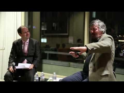 Stephen Fry On Gosford Park & Robert Altman