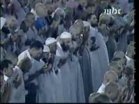 دعاء ختمة القرآن للسديس  khetmet el quran (1 of 4)