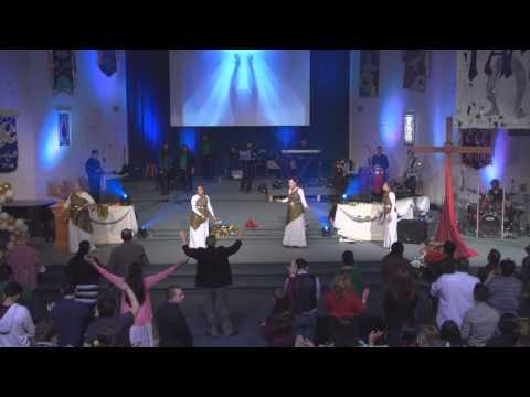La gloria de Dios manifestada en INE Aniversario 2014