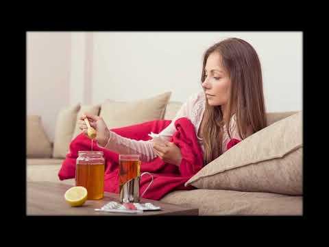Diese Hausmittel helfen gegen verschleimte Bronchien
