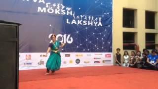 PART-2 performance by Ashwini Naik