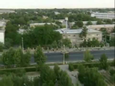 Uzbekistan-Termez