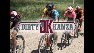 The Groad to Kanza Episode 5: Dirty Kanza!