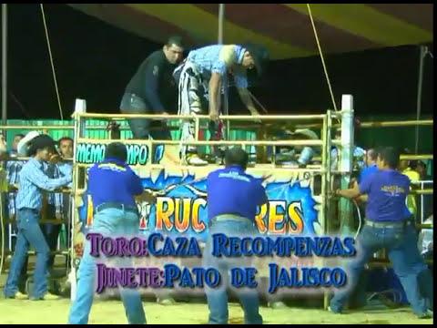 Destructores  En Chinantla Puebla 25 de Enero 2013 Filmaciones Herrera