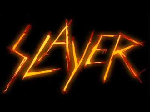 Slayer - Die By The Sword & Interview