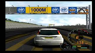 Gran Turismo 3 Playthrough Part 83.5! MAX SPEED FORD FOCUS RALLY CAR!