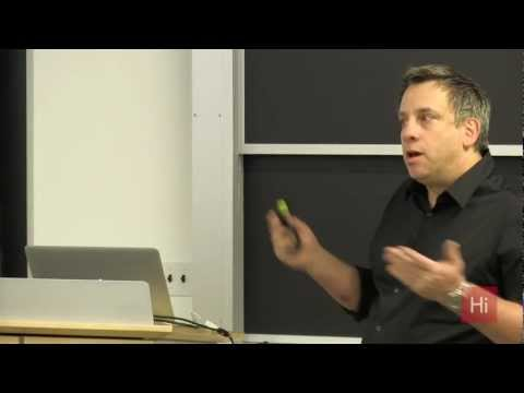 Harvard i-lab | UX Design: An Introduction with Scout Stevenson