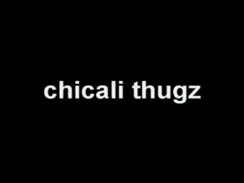 chicali thugz ft bago-estan advertidos