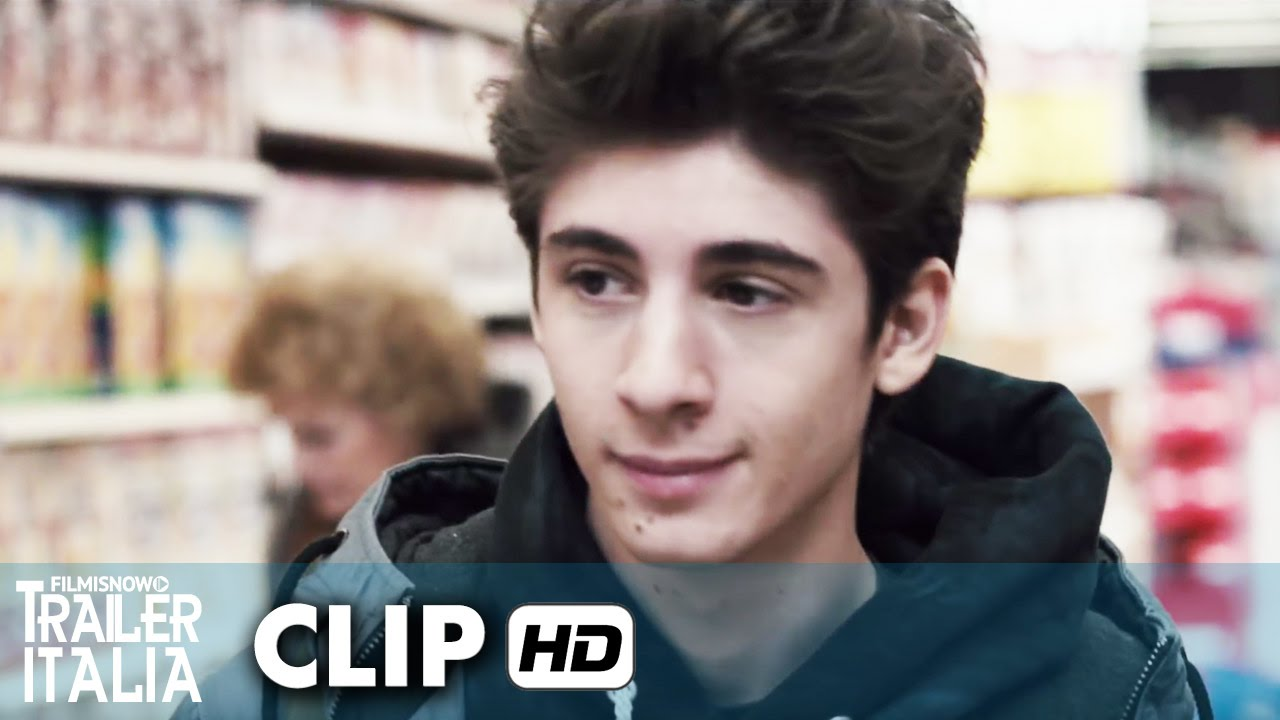 GAME THERAPY Clip Italiana #3 (2015) - FaviJ, Federico Clapis Movie HD