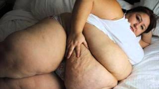 SSBBW / BBW Weight Gain - Cinnamon Rolls