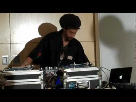 DJ Supreme - Master of Turntablism