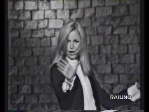 Patty Pravo - Ragazzo Triste