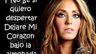 RBD- No Digas Nada Lyrics