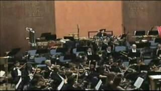 Evelyn Glennie - Concerto pour batterie et petit orchestre