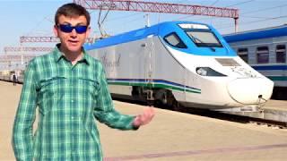 Visiting magnificent Bukhara, Uzbekistan