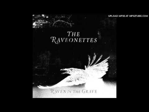 THE RAVEONETTES / forget that you&#039;re young