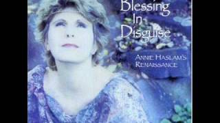 Watch Annie Haslam Blessing In Disguise video
