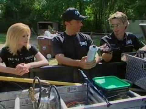 Dirty Jobs - Vexcon - Billy the Exterminator - Part 2 of 2