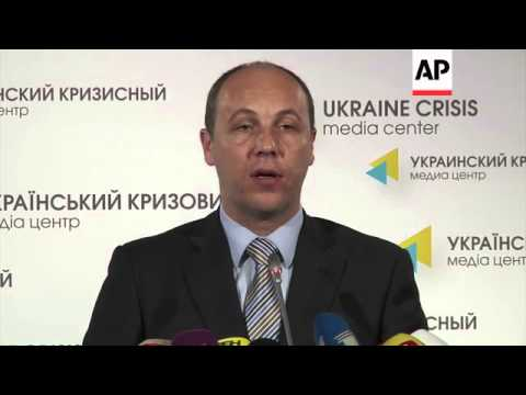 Security chief comments on attack that left at least 11 Ukrainian troops dead